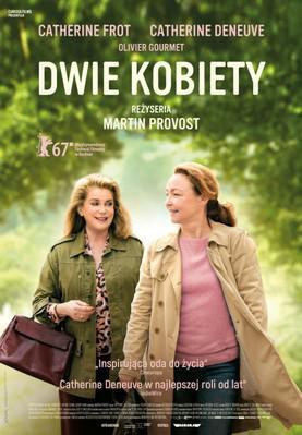 Dos mujeres - Poster - Poland