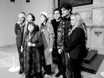 アニエス・ヴァルダの功績をたたえて:映画、芸術、文化という大家族