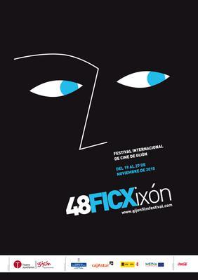 Festival Internacional de Cine de Gijón - 2010