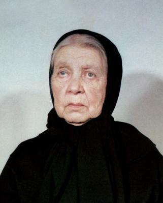 Hélène Dieudonné