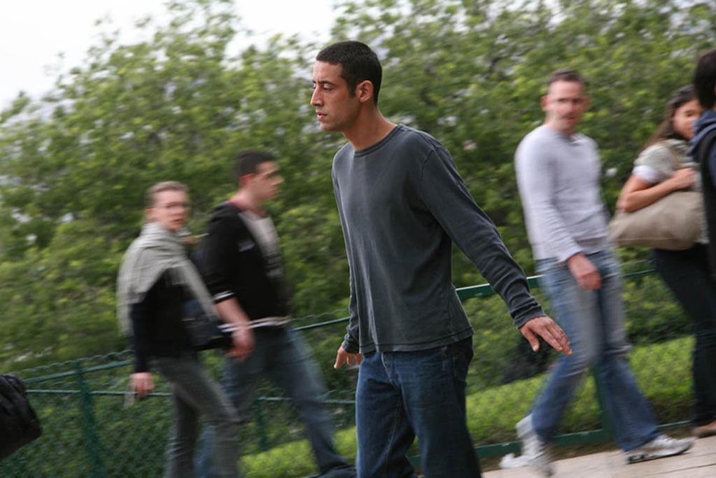 Samir Deluca