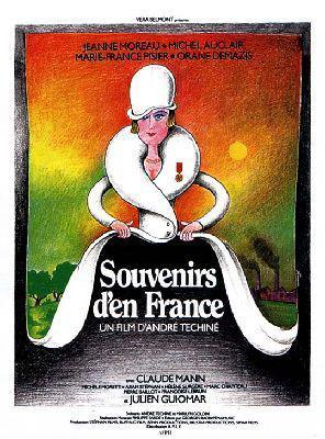 Recuerdos de nuestra Francia