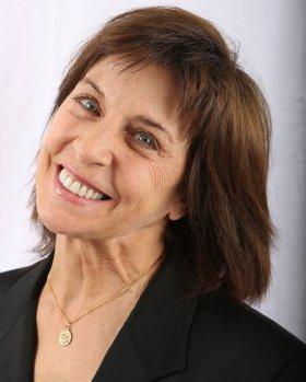 Brigitte Moati