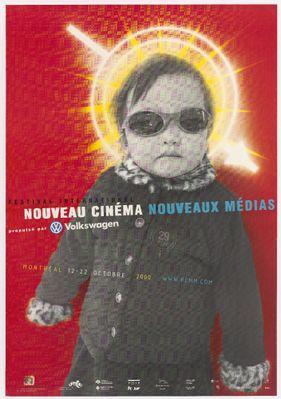 Montreal Festival du Nouveau Cinéma - 2000