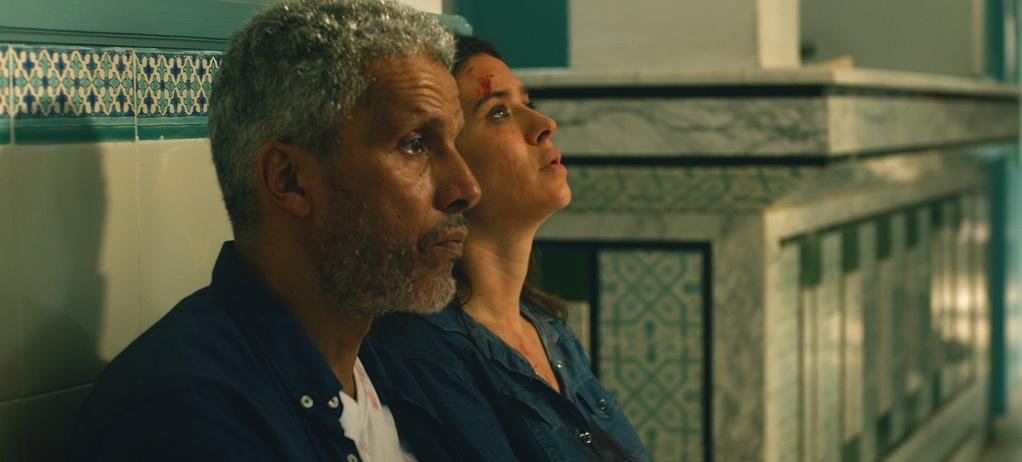Najla Ben Abdallah - © Jour2Fête