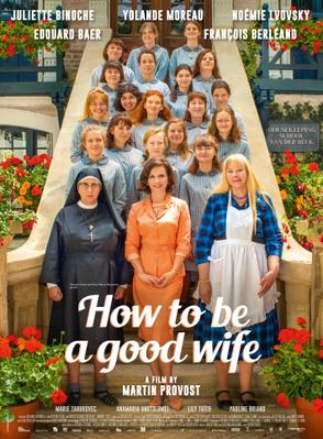 How to be a Good Wife - International