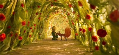 French films at the international box office: October 2015