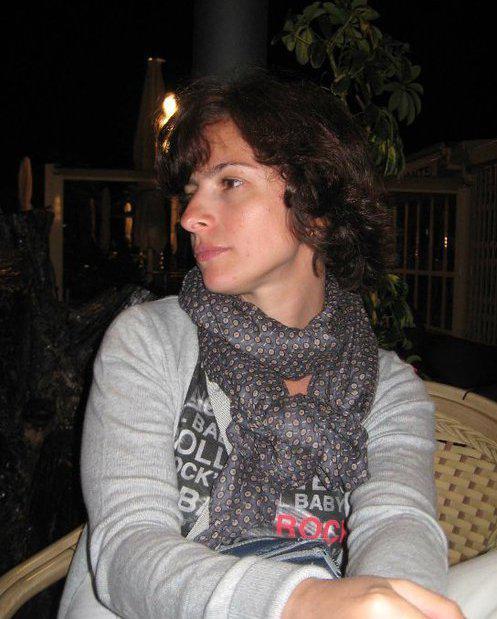 Anastasia  Goryacheva