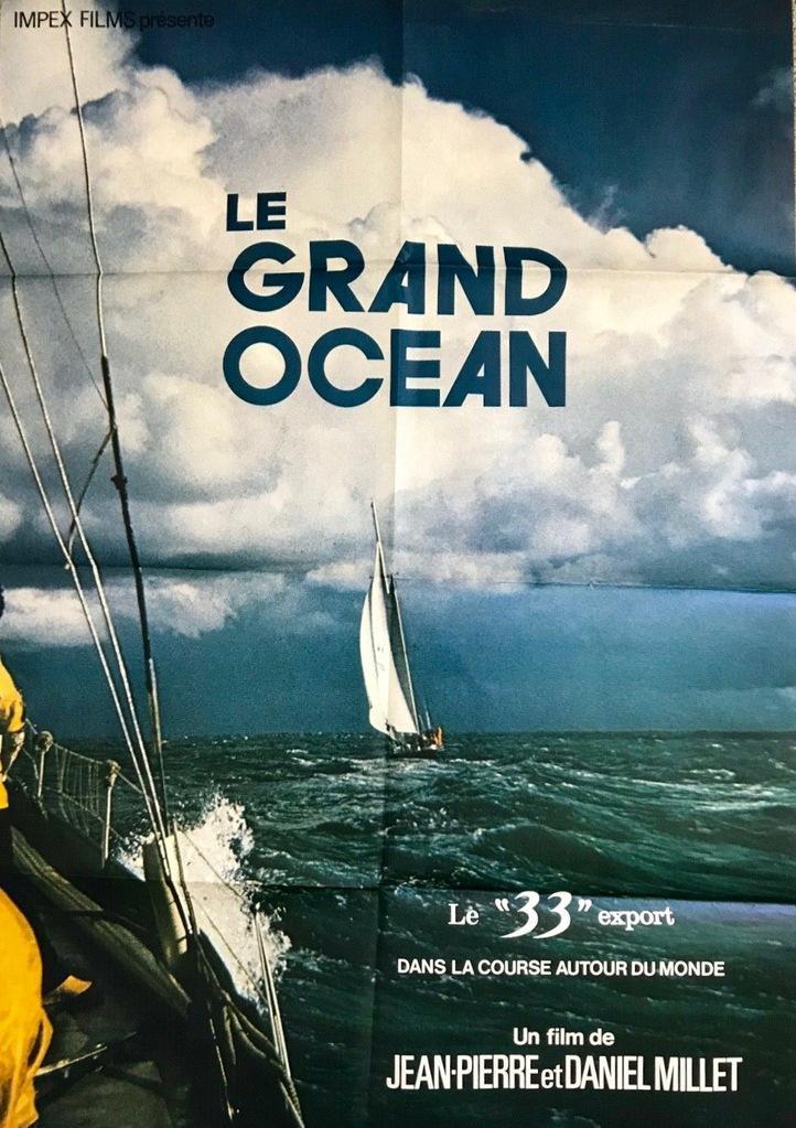 Le Grand Océan