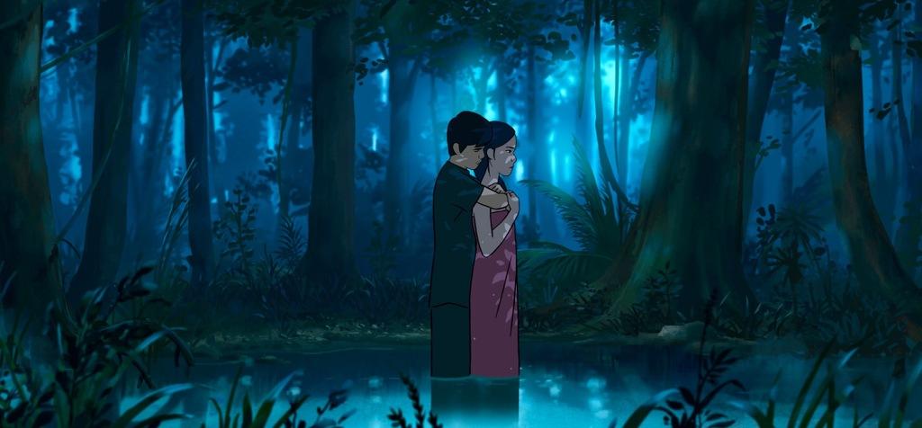 «Funan» gana el Gran Premio en el 2° Festival Animation Is Film de los Angeles