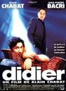 Didier, mi fiel amigo