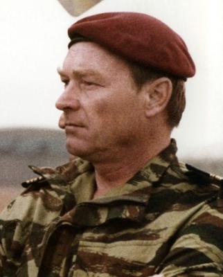 Pierre Vaneck