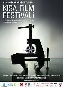 Festival Internacional de Cortometrajes de Estambul  - 2012