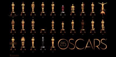 Academy Awards - 2013