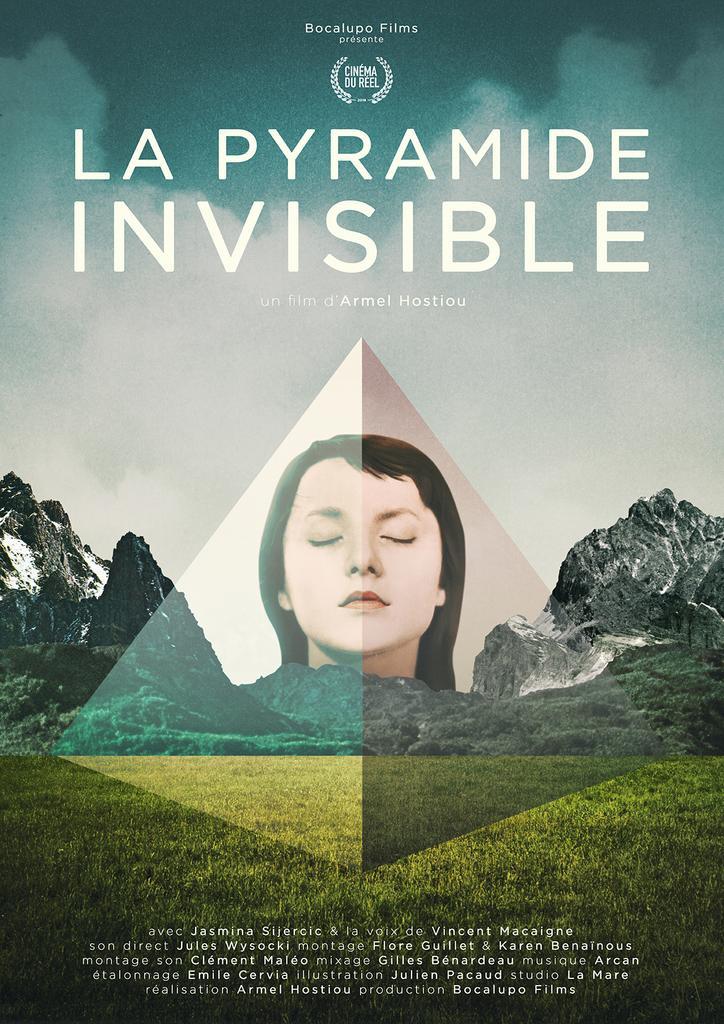 La Pyramide invisible