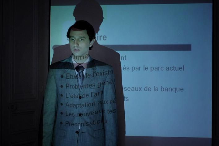 Festival de Cine Francófono de Viena - 2009