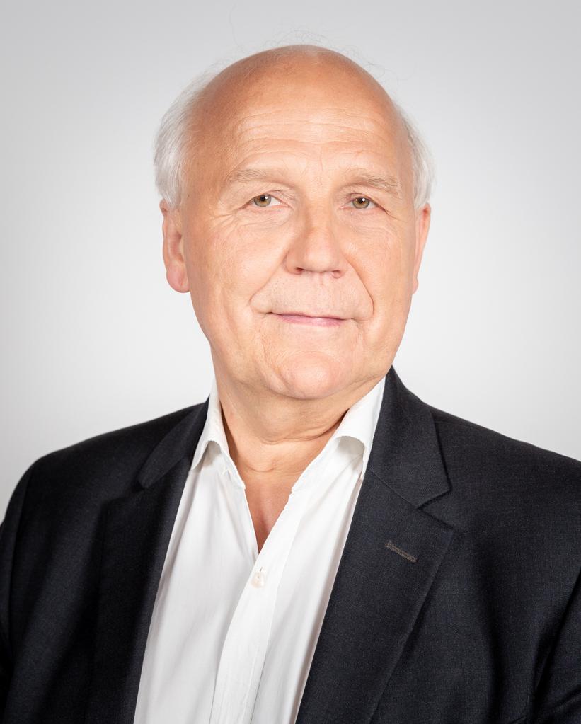 Pascal Delarue