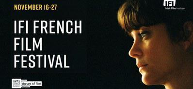 Diez artistas franceses en el 17º IFI French Film Festival de Dublín