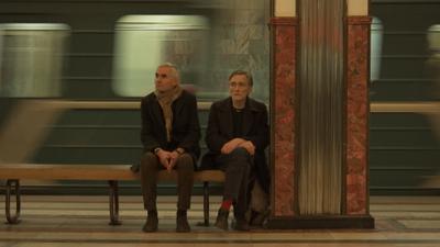 My Dear Spies - © SaNoSi Productions/Les Films de la Liberté