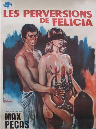 Las Mil y unas perversiones de Felicia