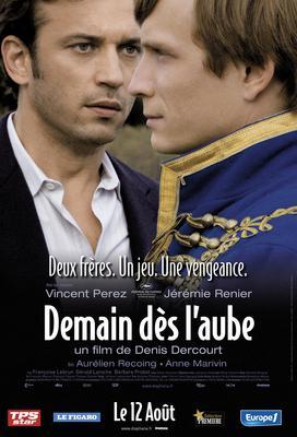 Demain dès l'aube - Poster - France