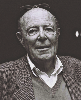 Marcel Ophüls