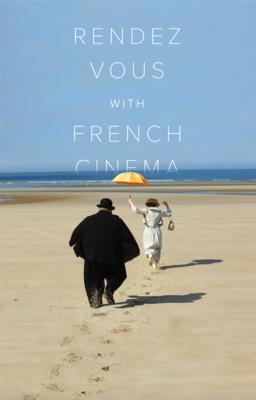 ニューヨーク ランデブー・今日のフランス映画 - 2017