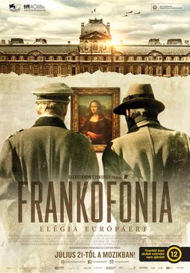 Francofonia - Poster - Hungary