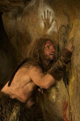 AO, le dernier néandertal - © Patrick Glaize
