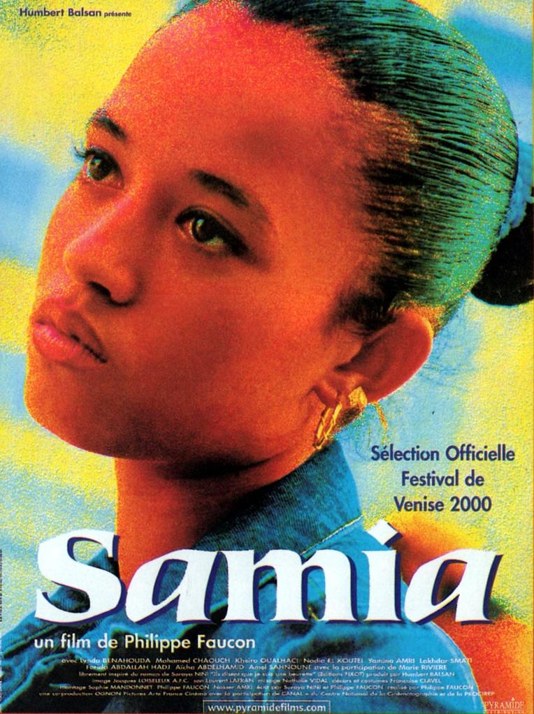 Yamina Amri