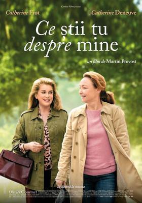 Sage Femme - Poster - Romania