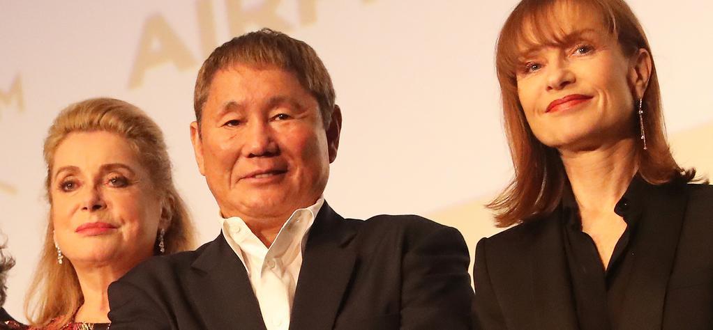 Le Festival du Film Français au Japon d'UniFrance, de retour à Yokohama en juin prochain pour sa 26e édition