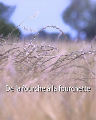 Thierry Jourdan - De la fourche à la fourchette - © En ligne sur : De la fourche à la fourchette.