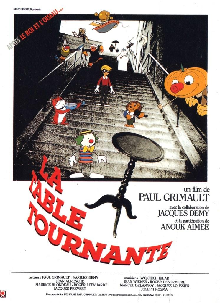 Les Films Paul Grimault