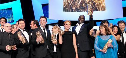 37th Cesar Awards