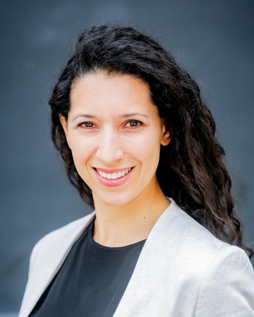 Ludovica Stoppa
