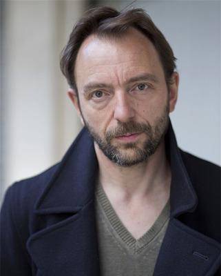 Éric Chantelauze