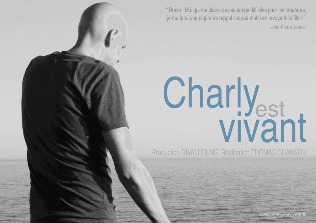 Charly est vivant