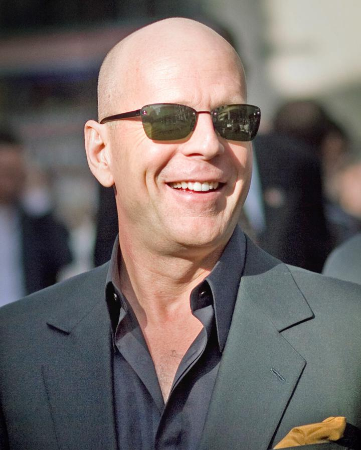 Bruce Willis Unifrance Films