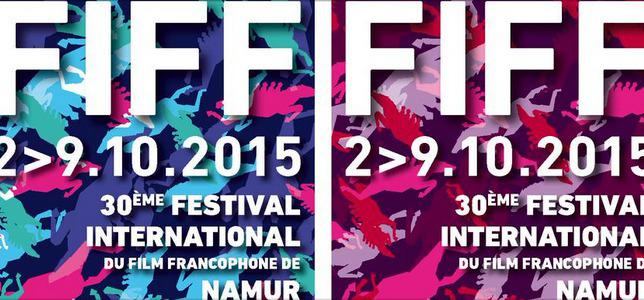 Le Festival du Film Francophone de Namur dévoile sa programmation