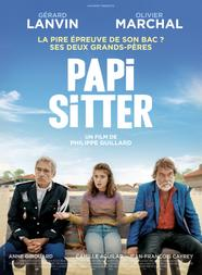 Pappy Sitter