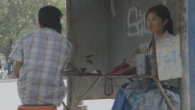 Une histoire birmane