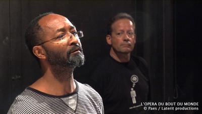 Opéra du bout du monde - © Trulès & Genvrin Laterit productions