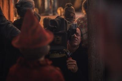 Pinocchio - © Alain Parroni