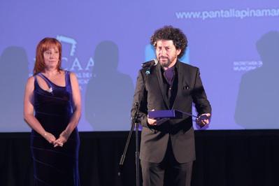 Pantalla Pinamar International Festival - 2012