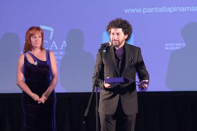 Pantalla Pinamar International Film Festival - 2012