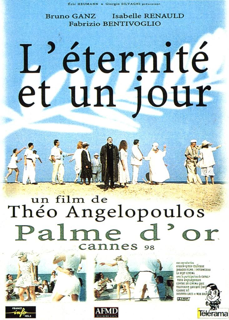 Festival Internacional de Cine de Cannes - 1998
