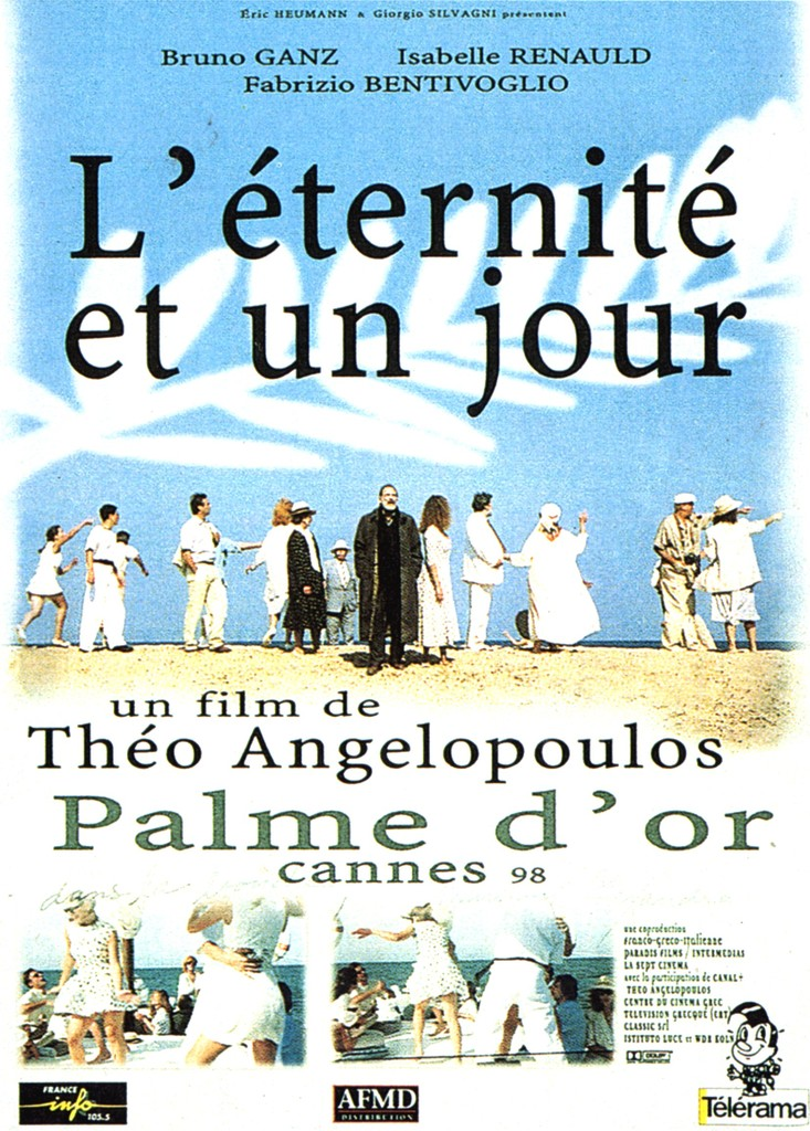 Festival international du film de Cannes - 1998