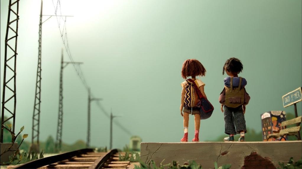 Stuttgart Trickfilm International Animated Film Festival  - 2021
