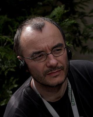 Bernard Tanguy